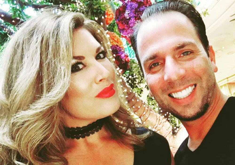 Emily Simpson's Marriage In Trouble? RHOC Star Alludes To Trouble With Shane In Season 14