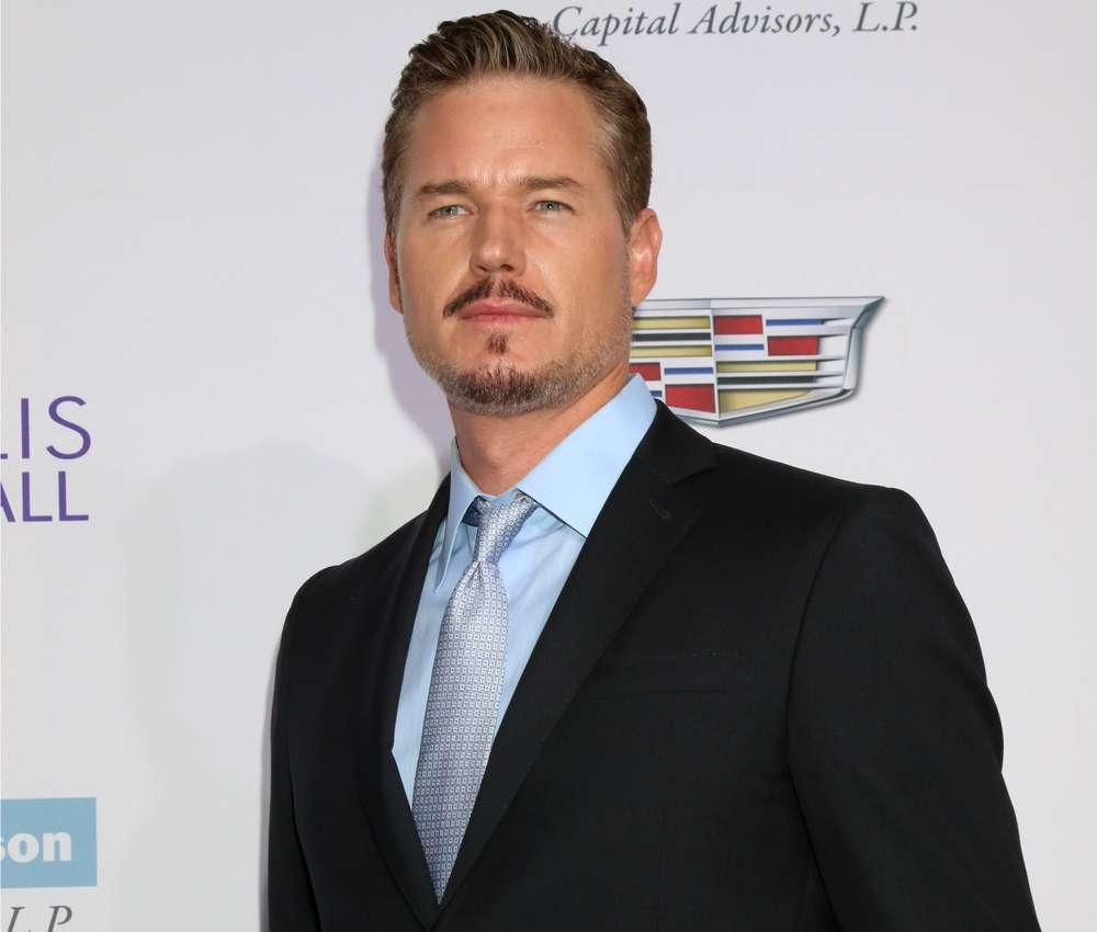 Eric Dane Says He Doesn't Regret Bath Tub Tape At All - It Was Just Three People Hanging Out