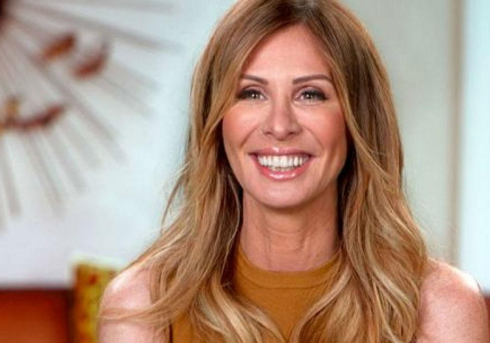 Former RHONY Star Carole Radziwill Reveals The Real Reason She Left The Show