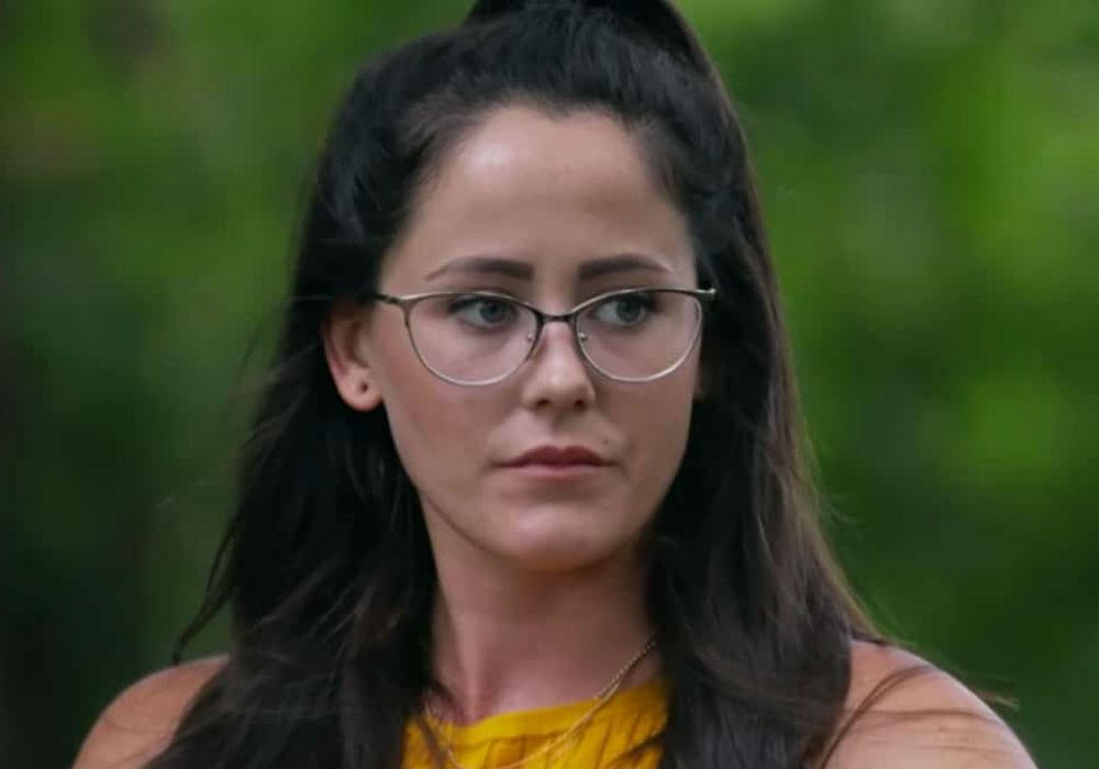 Former Teen Mom Jenelle Evans Denies Her Make-Up Launch Was Canceled, Even Though It Was
