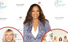 RHOBH: Garcelle Beauvais And Sutton Stracke Join Season 10 Of Bravo Show After Lisa Vanderpump Departure