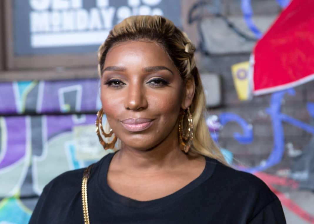 NeNe Leakes And Her Son, Brent Hit The WildNOut Stage - See The Videos