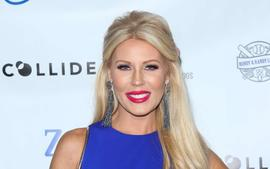 Gretchen Rossi Shows Off Her Weight Loss Just 3 Weeks After Welcoming Daughter!