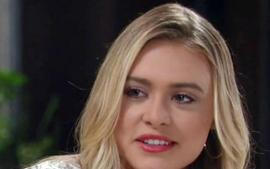 PLL: The Perfectionists Star Hayley Erin Returns To General Hospital – Is She Back For Good Or A Short Stint?