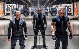 Hobbs And Shaw Projected To Score A $60,000,000 Opening Following Fast And Furious Postponement Controversy