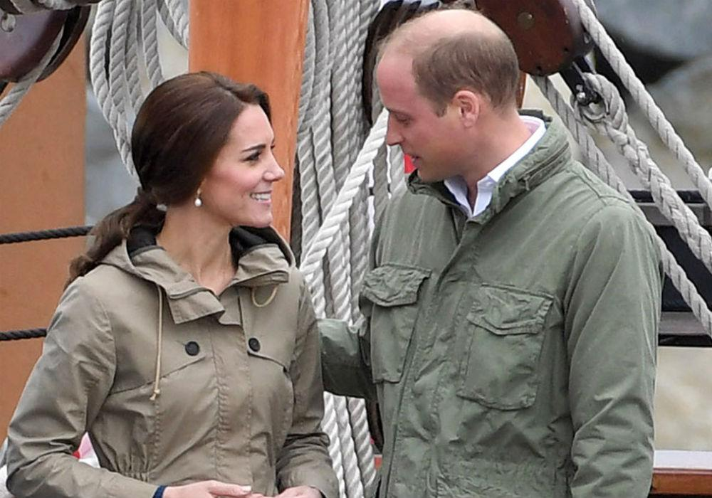 Is Kate Middleton Pregnant With Baby No 4? The Duchess Of Cambridge Is 'Overjoyed' By Baby News