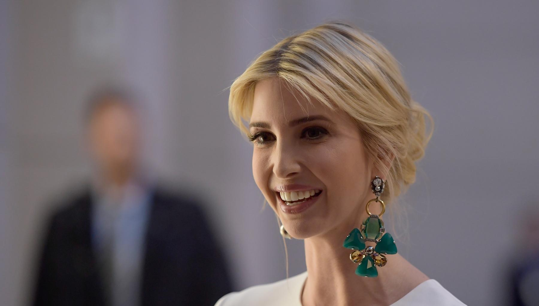 Ivanka Trump Gets Bashed For Tweeting About White Supremacy After The El Paso And Dayton Shootings
