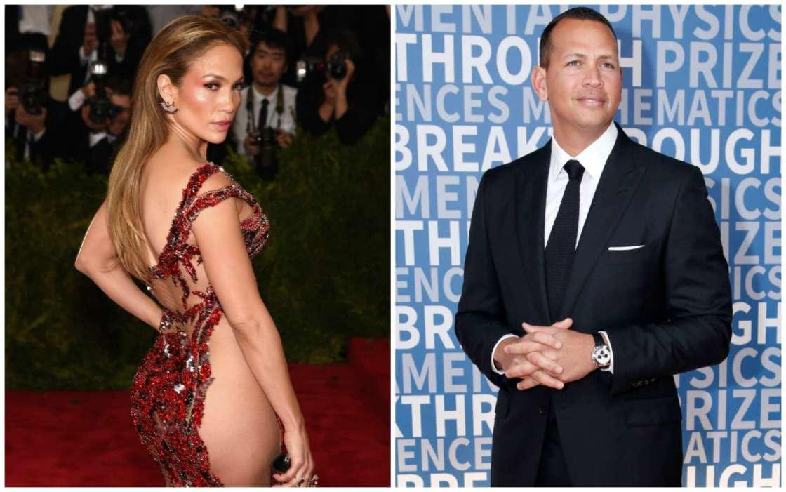 J-Lo And A-Rod Stop In Israel To Ride A Camel - Fans Ask When The Wedding Is?