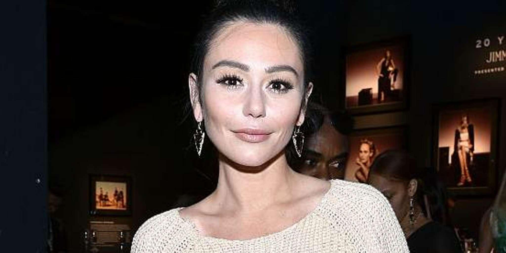 JWoww Addresses The Speculations She's Pregnant After Baby Bump Pics!