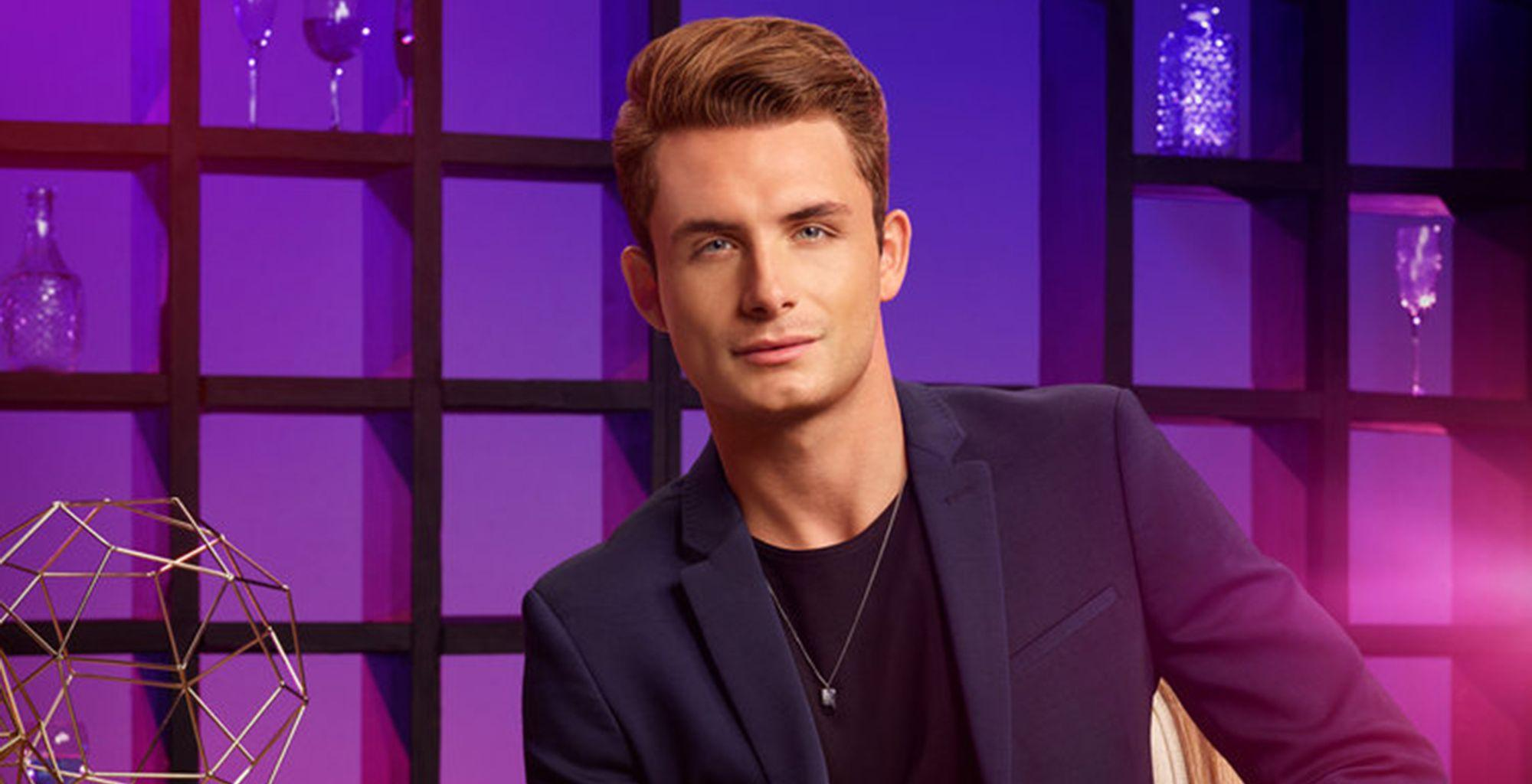 James Kennedy Thinks The Vanderpump Rules Stars Will Eventually Be Friends Again Amid Feud