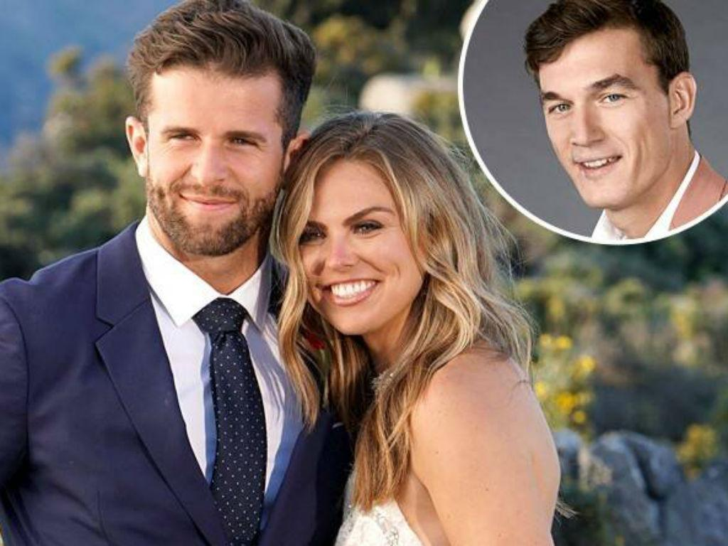 The Bachelorette: Jed Wyatt Reacts To Hannah Brown Dating Tyler Cameron
