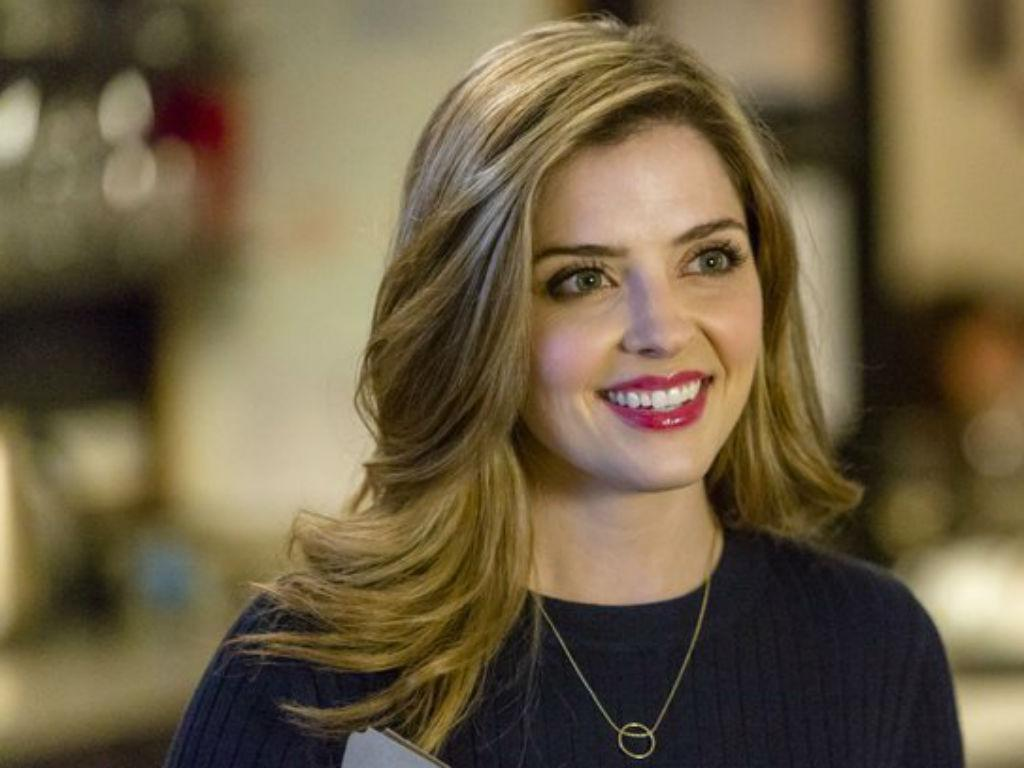 Days Of Our Lives Alum Jen Lilley Welcomes Daughter With Husband Jason Wayne