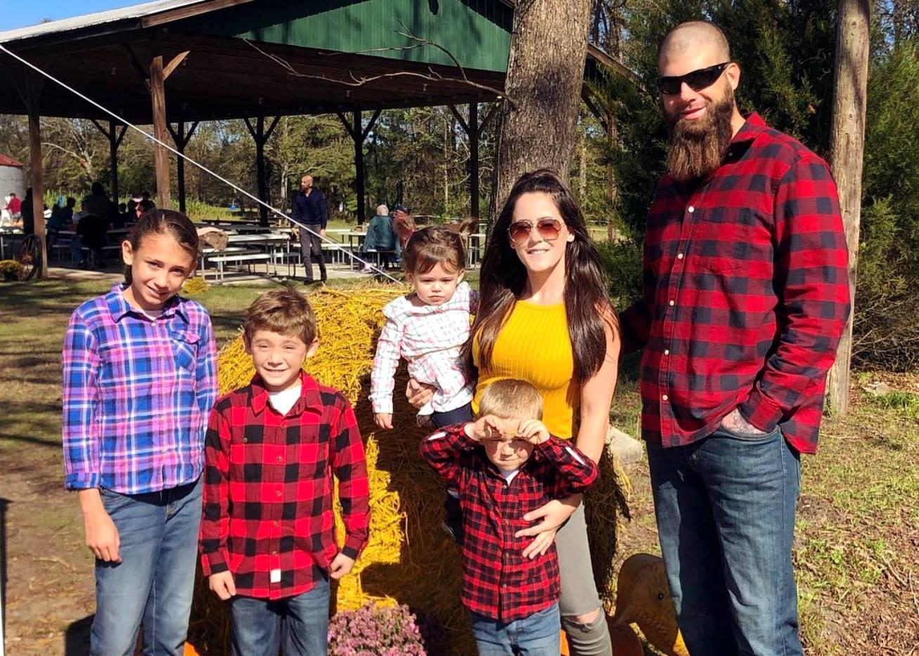 Controversial Teen Mom Star David Eason Launches GoFundMe To Get Custody Of His Son Whose Mother Is Allegedly Abusing Drugs