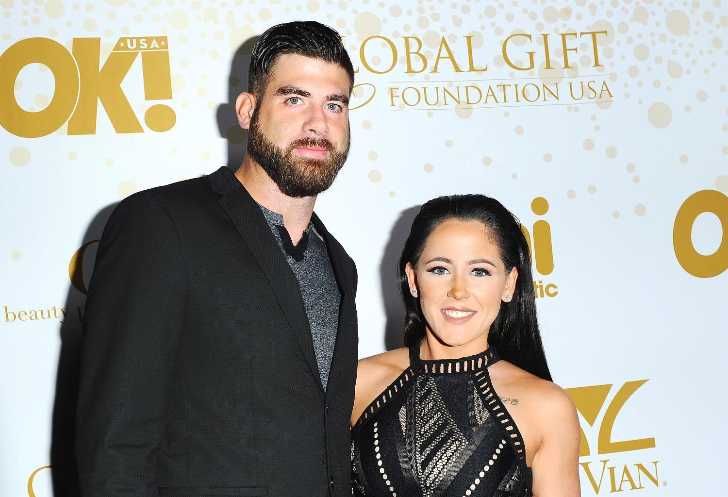 Jenelle Evans Reveals If She's Planning To Have More Kids With David Eason