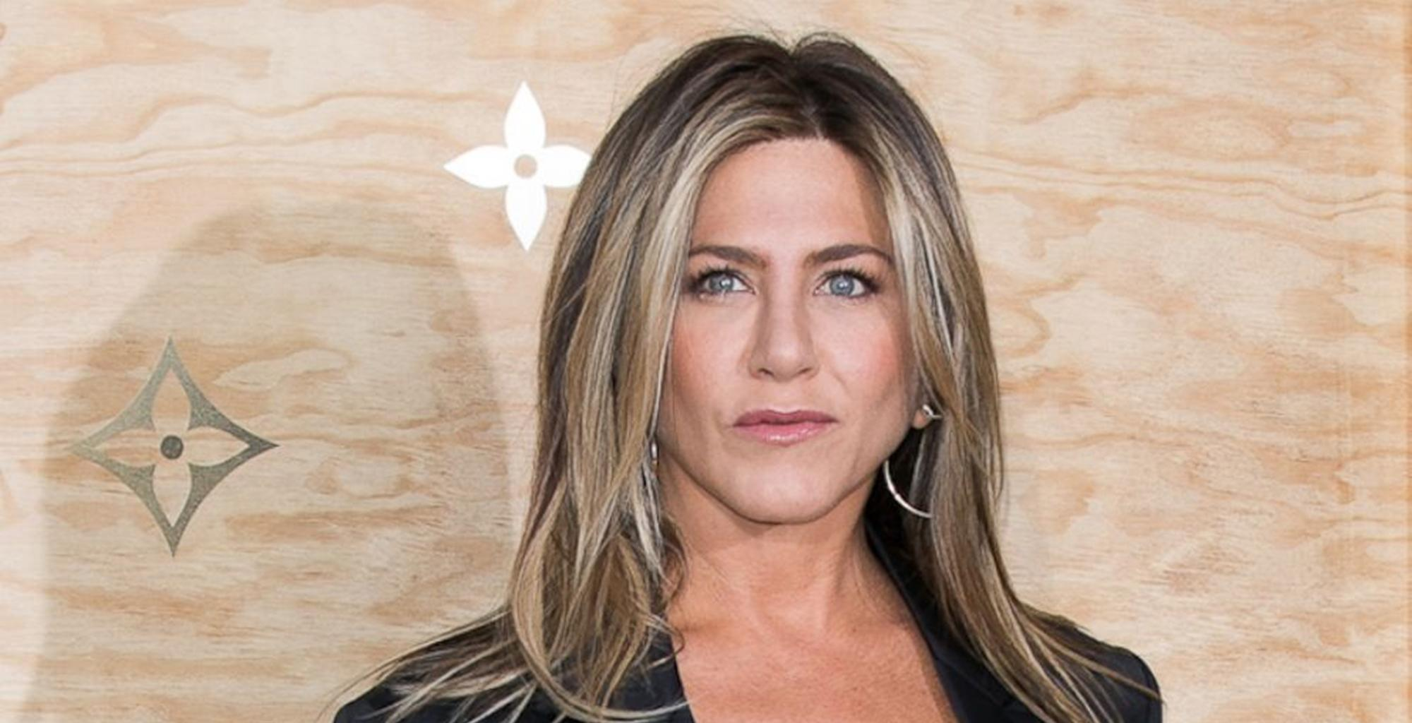 Jennifer Aniston Spends This Amount Of Money To Look Fabulous AT 50
