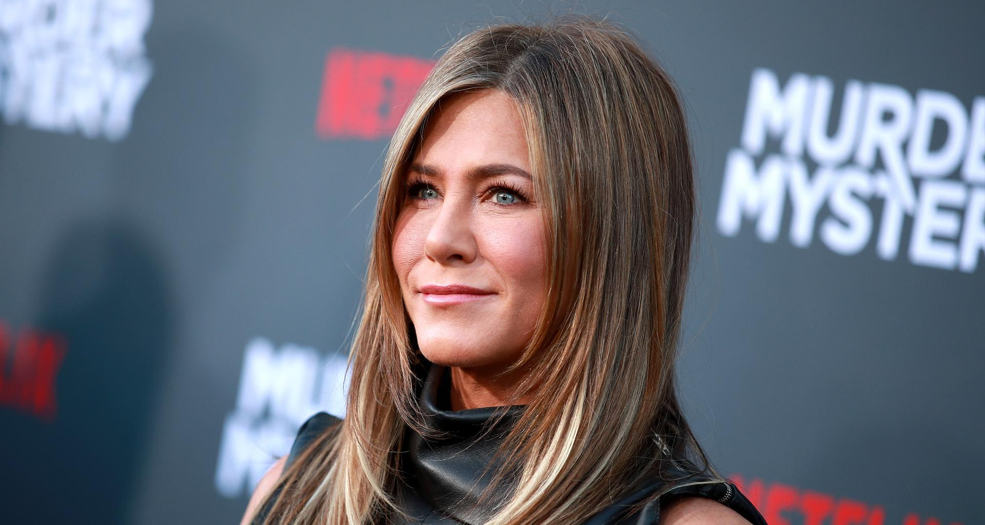 Jennifer Aniston Says She Wants A 'Friends' Reboot - Admits She Misses The Show