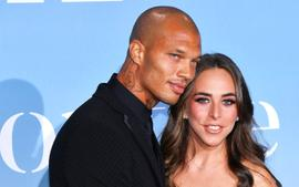 Jeremy Meeks Insists He And Chloe Green Are 'Still Together' Despite Her PDA With Rommy Gianni