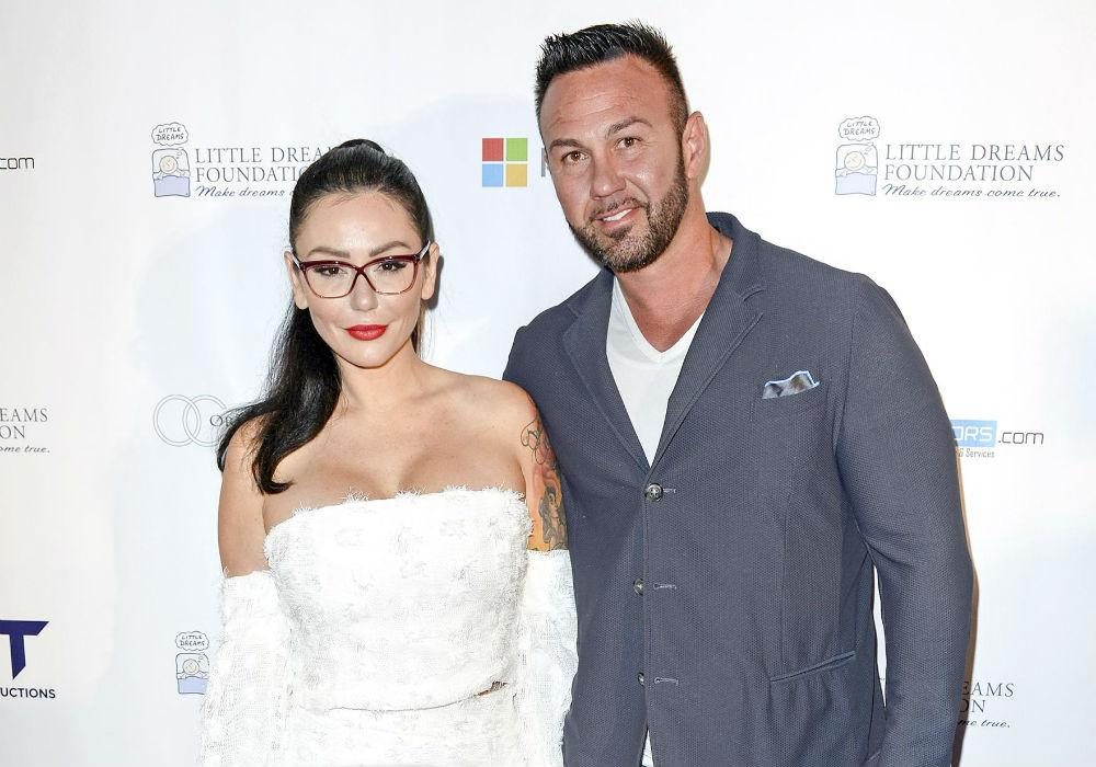 Jersey Shore Star Jenni 'JWoww' Farley Reveals Her Final Straw In Her Marriage To Roger Mathews