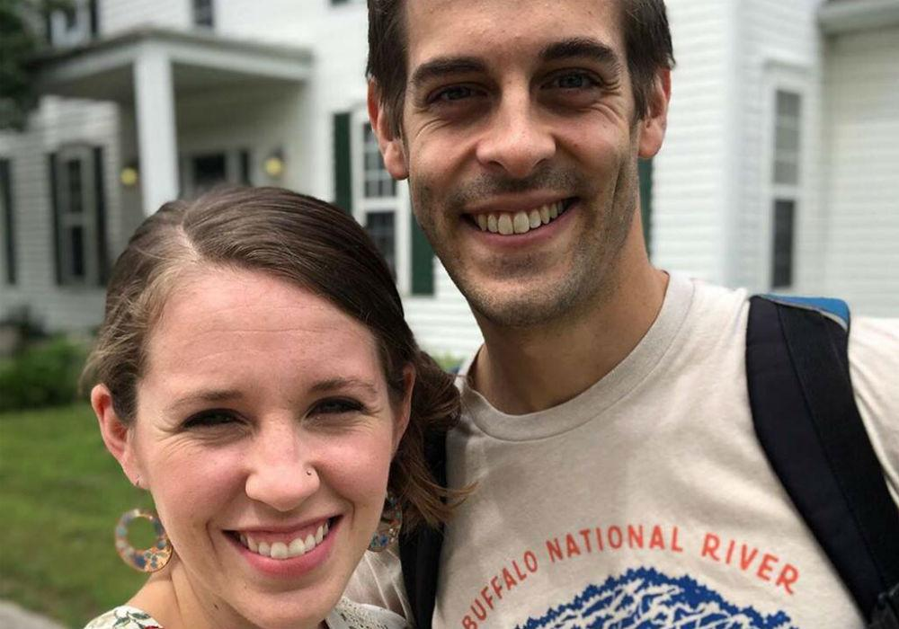 Jill Duggar Shocks Counting On Fans Again With Even More Bedroom Talk About Derick Dillard