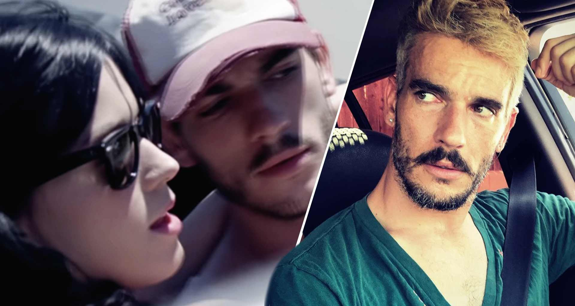 Former Music Video Star Josh Kloss Accuses Katy Perry Of Sexual Assault