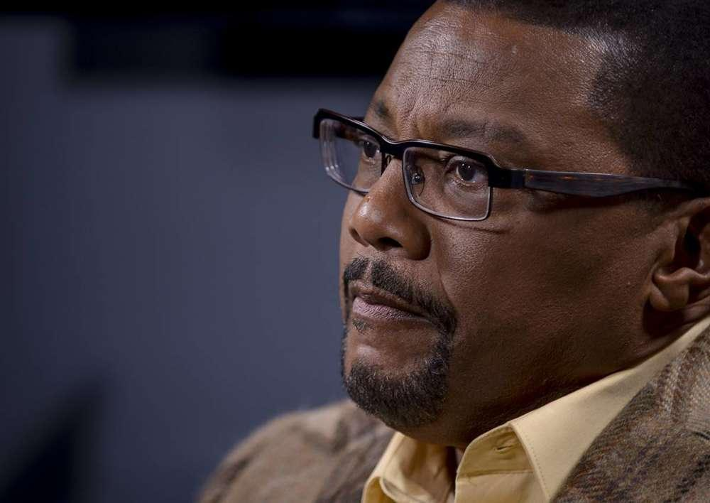Video Of Judge Greg Mathis And Detroit Valet Alleged Spitting Incident Revealed