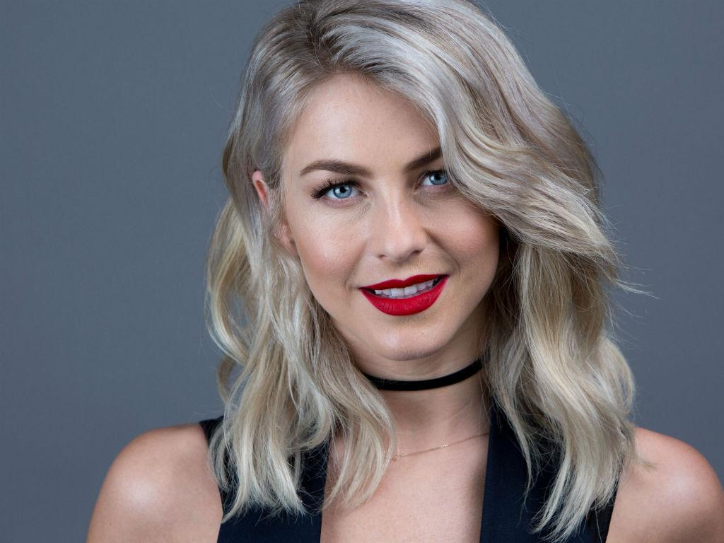 Julianne Hough Bares All On Cover Of Women's Health Recalls Telling Husband Brooks Laich 'I'm Not Straight'