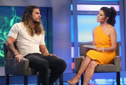 Big Brother 21: Jack Matthews Addresses Racist Comments During Eviction Interview With Julie Chen