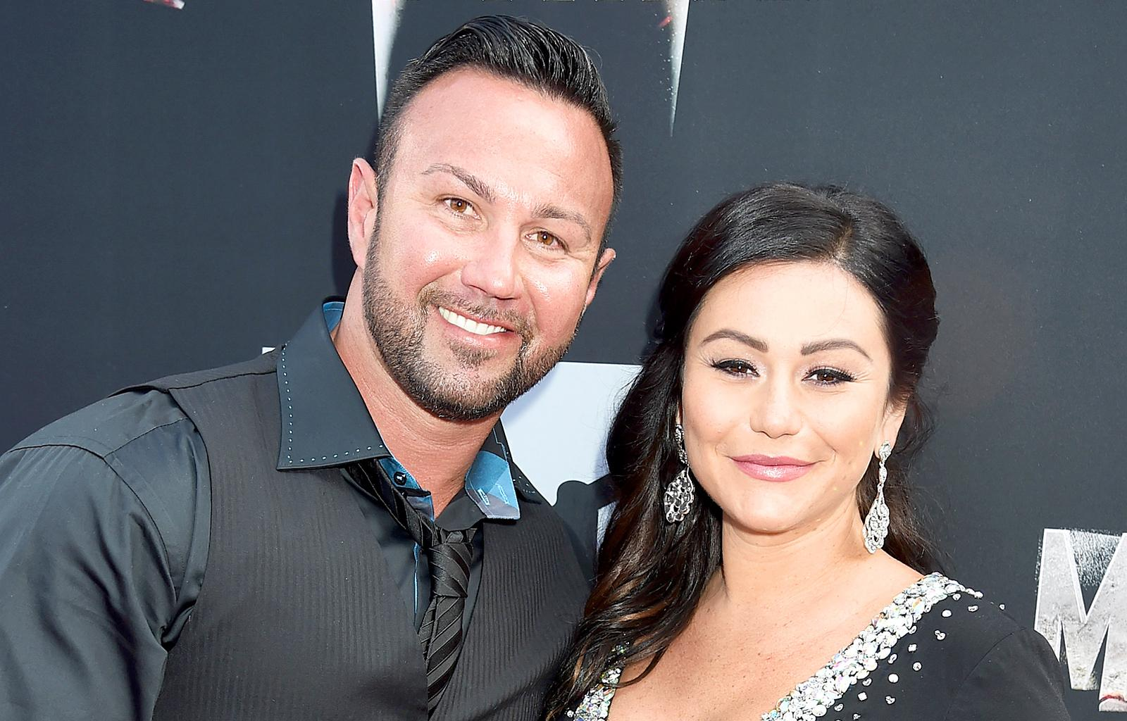 JWoww Finalizes Divorce With Roger Mathews After Year-Long Battle