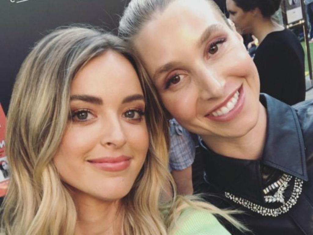 Kaitlynn Carter Opens Up In First Interview Since Brody Jenner Split With Pal Whitney Port