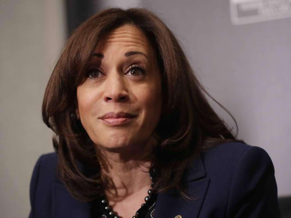 Fans Believe Kamala Harris May Be Responsible For Lil' Kim's Imprisonment - But She Wasn't