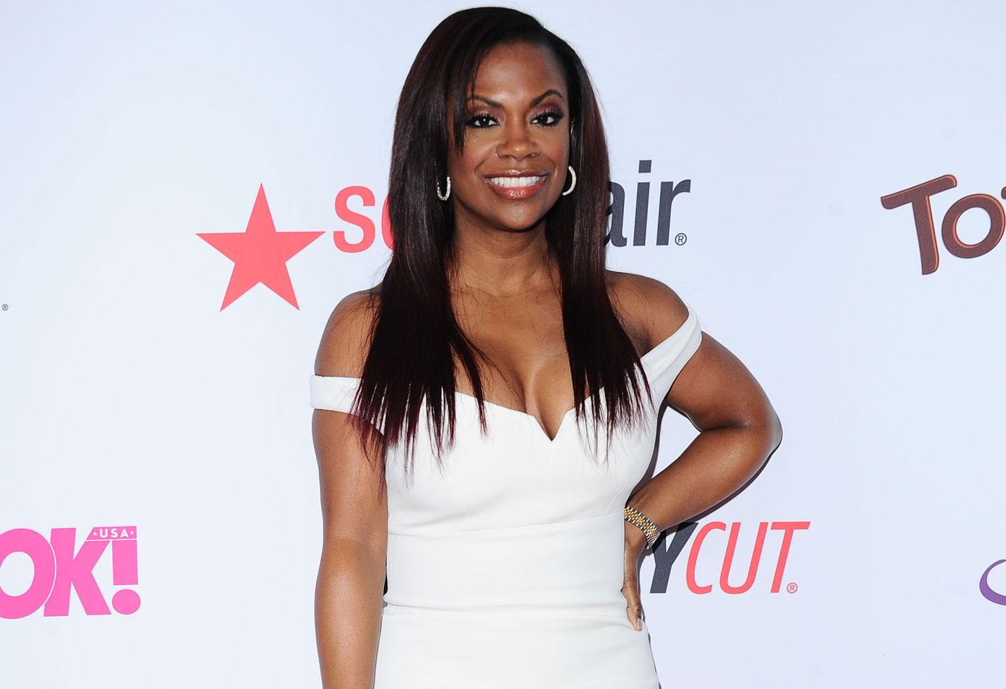 Kandi Burruss Celebrates The Birthday Of Her Goddaughter, Caitlyn - See The Sweet Photo And Message