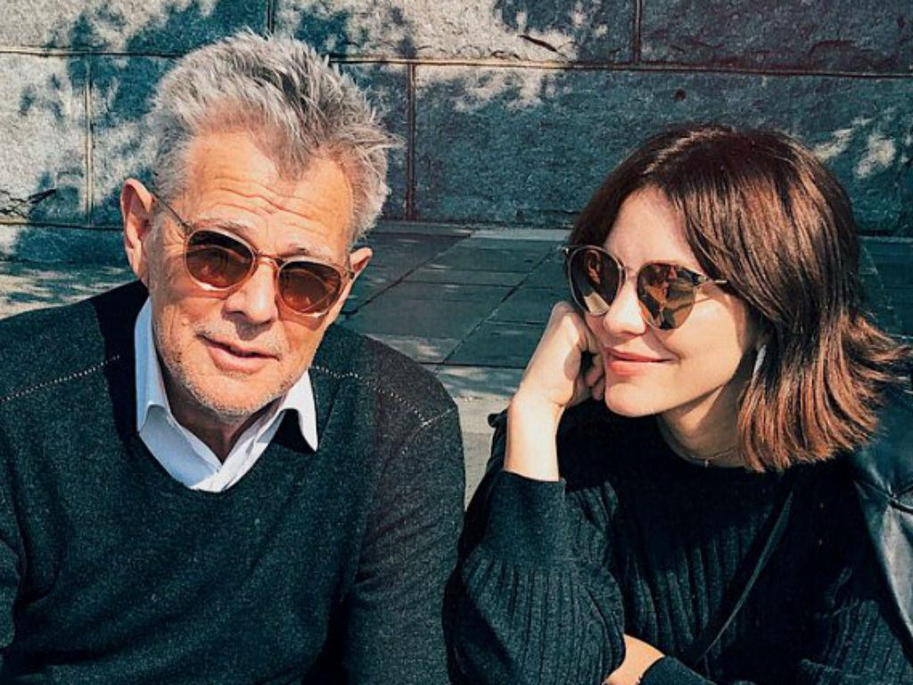 Katharine McPhee And Husband David Foster Are Ready For Baby - His Grown Kids Are Thrilled For Couple