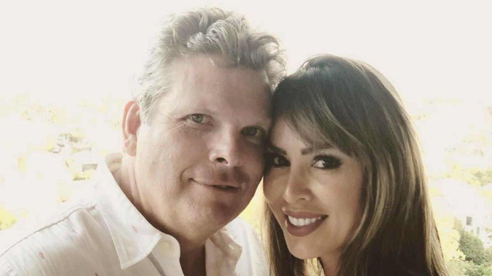 Kelly Dodd Breaks Up With Dr. Brian Reagan And Drags Him On Social Media!
