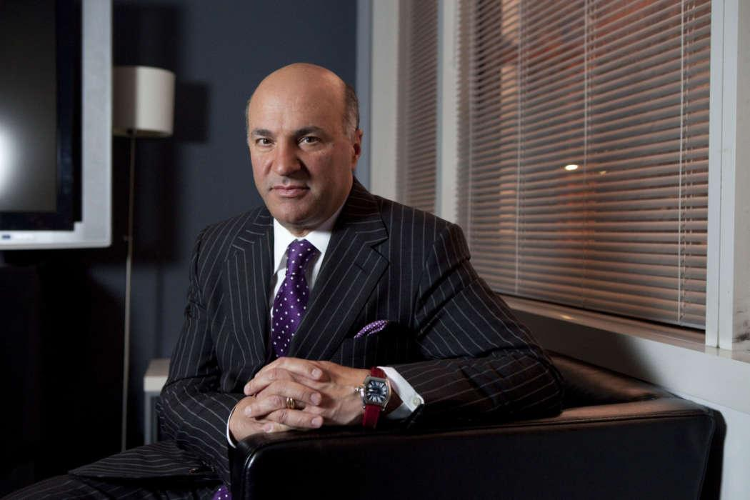 Boat Crash Involving Kevin O'Leary Begs More Questions As More Information Is Revealed