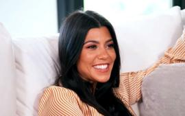Kourtney Kardashian Reacts To Fans Praise Over Swimsuit Photo Showing Off Her Stretch Marks