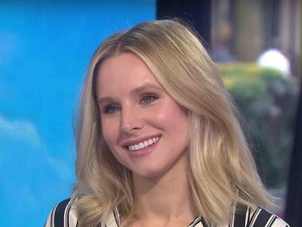 Kristen Bell Ignites Pregnancy Rumors With One Instagram Post – Are She And Dax Shepard Expecting Their Third Child?