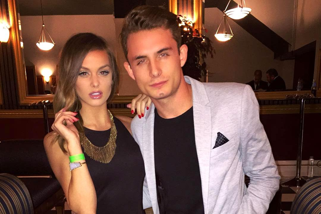 Vanderpump Rules Star James Kennedy Is Ten Weeks Sober -- Offers Update On Friendship With Lala Kent And Spills On Why Jax Taylor Is Quick To Block Followers