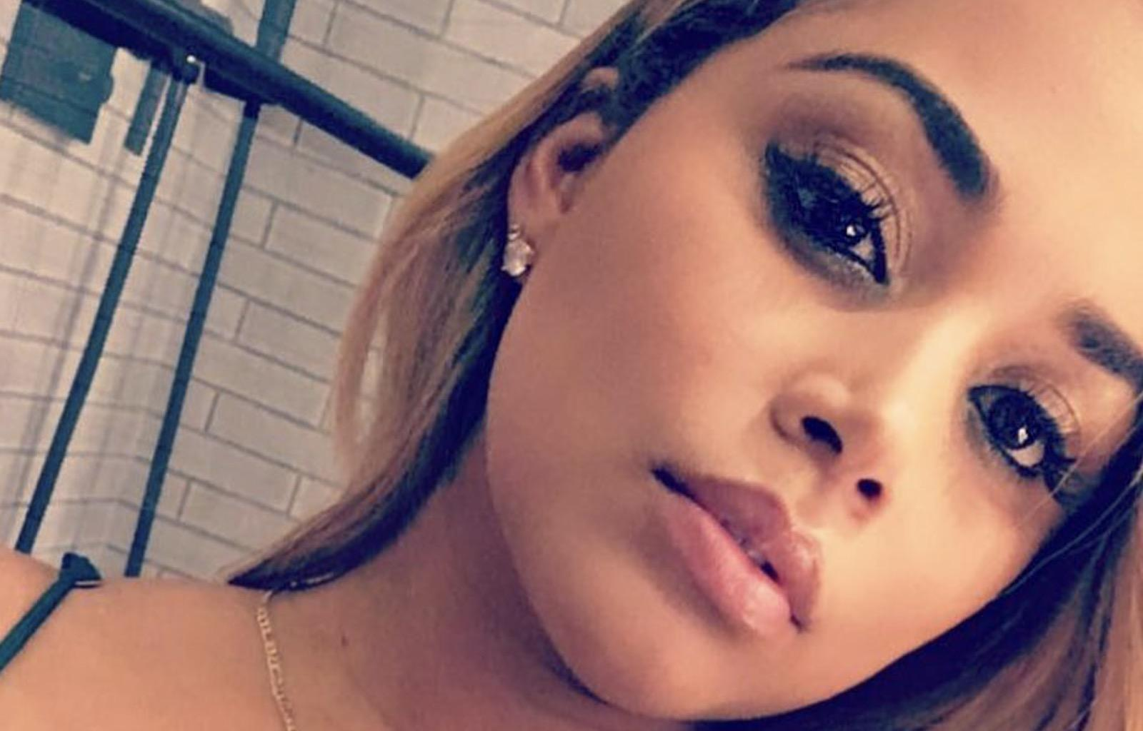 Lauren London Praises Her Sister And Brings A New Announcement About Marathon Clothing: 'We Are Walking The Darkest Of Tunnels Together'