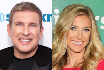 Todd Chrisley's Daughter Lindsie Accuses Him Of Extortion Over Alleged Sex Tape