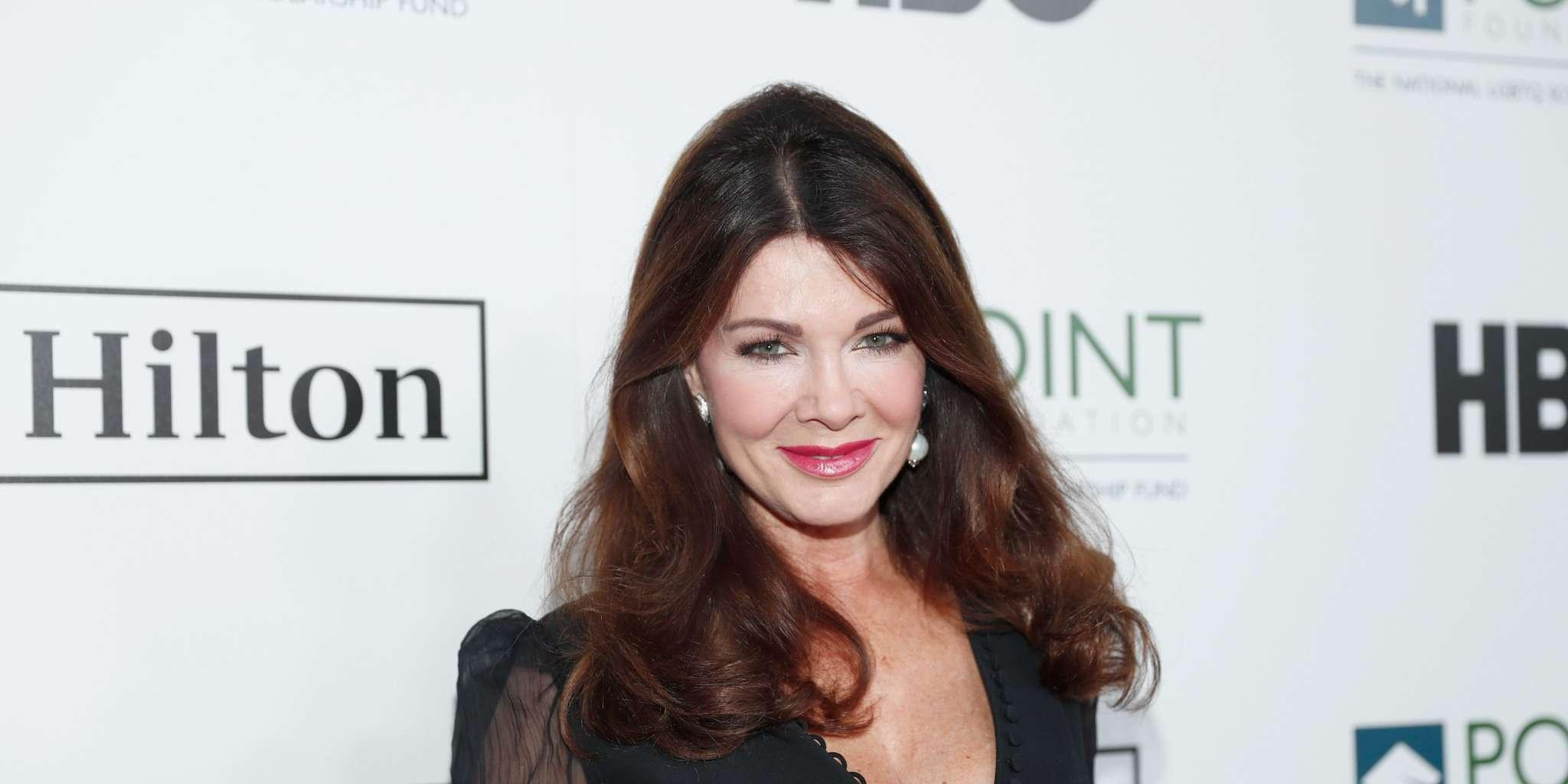 Lisa Vanderpump's Former RHOBH Co-Stars 'Relieved' She's Off The Show