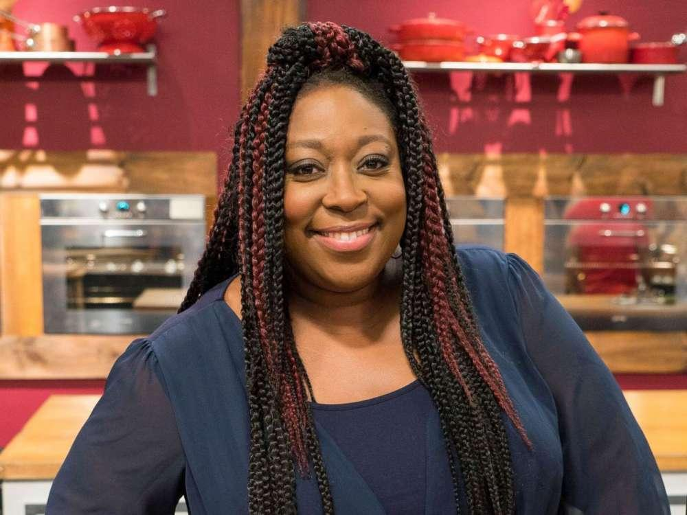 Loni Love Claims She's Been The Subject Of Massive Backlash For Dating A White Man