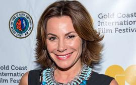 Luann De Lesseps Is 'Humbled' And 'Grateful' For Lessons Learned In Sobriety Struggle