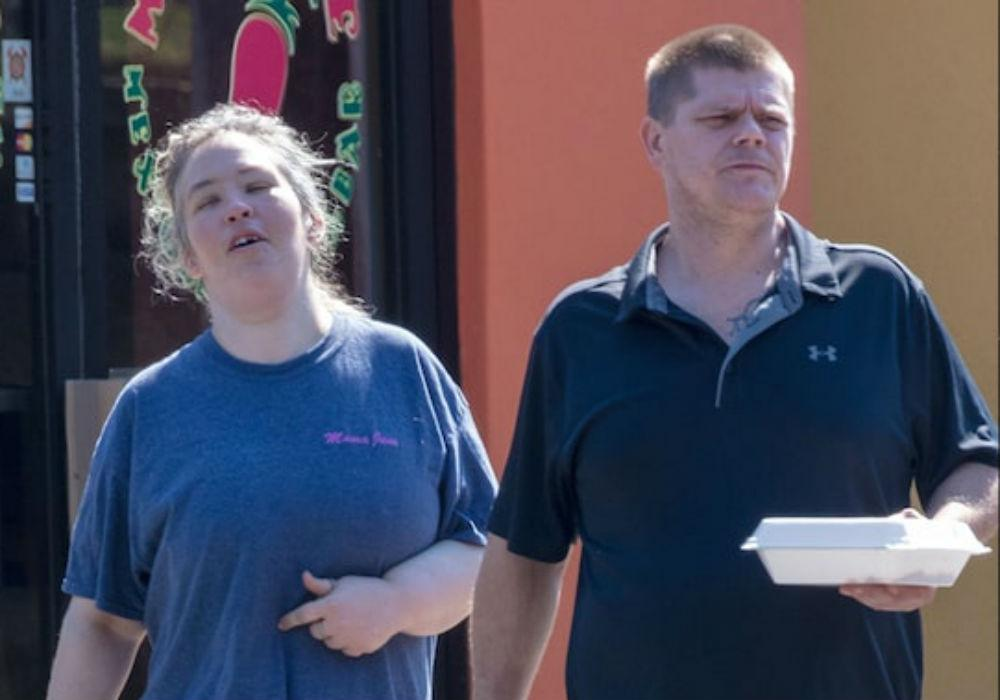 Mama June Reportedly Chooses To Stay With Geno Doak Rather Than Raise Honey Boo Boo