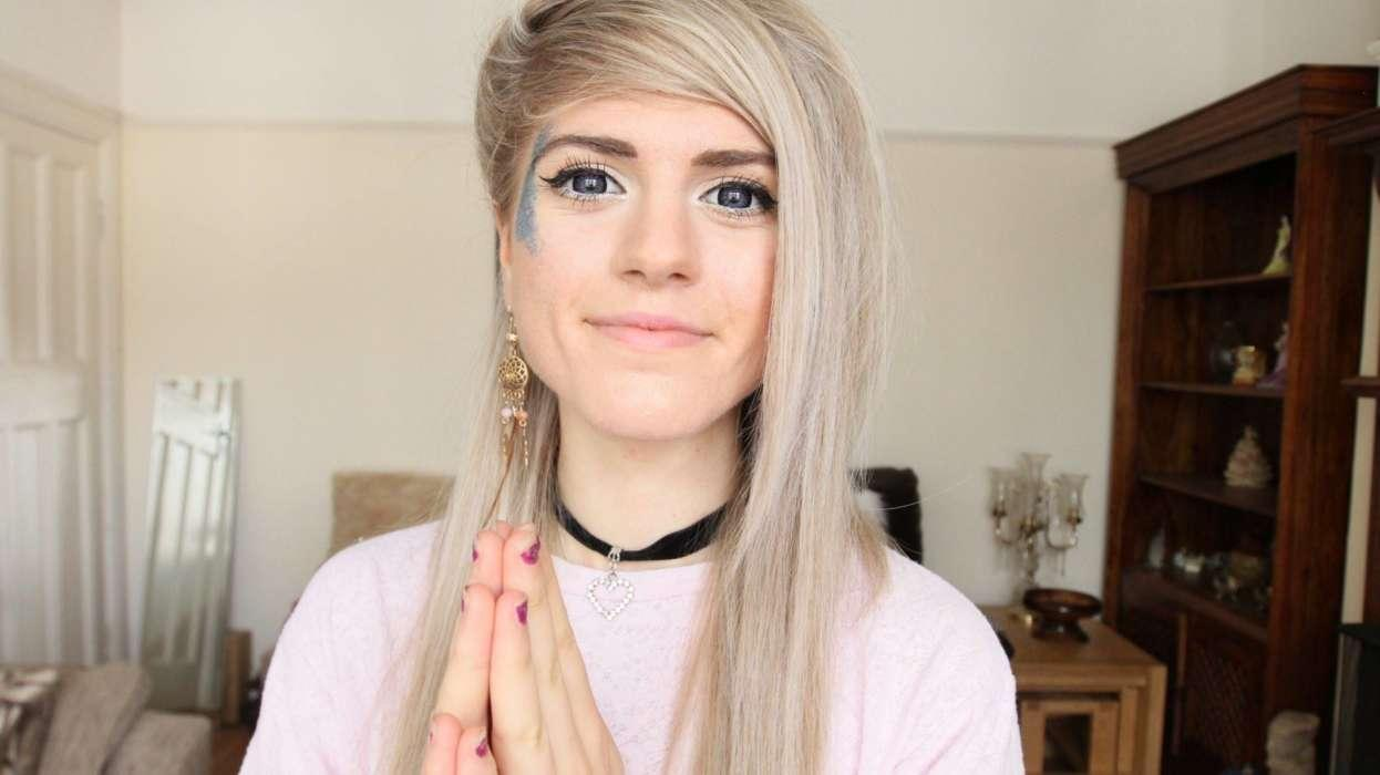 YouTuber Marina Joyce Reported As 'Safe And Well' Following Brief Disappearance