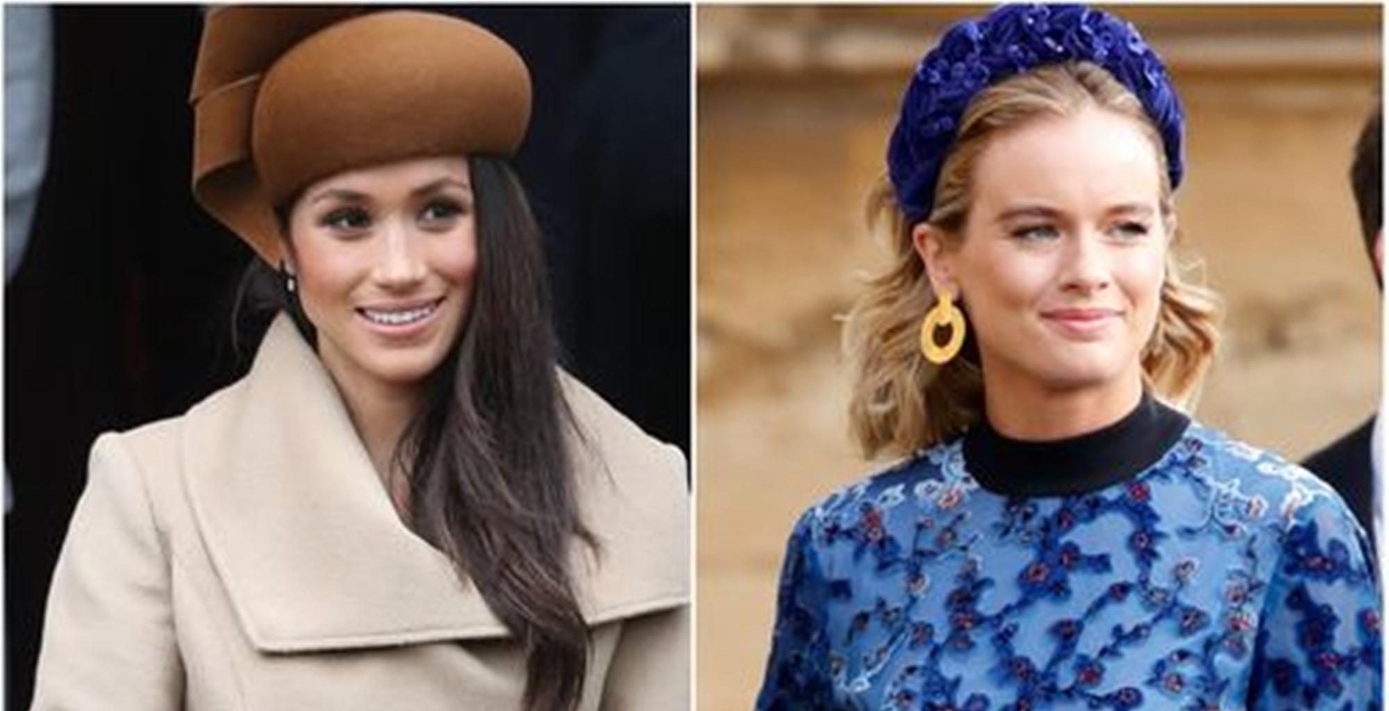 Prince Harry Going To The Wedding Of Ex Cressida Bonas -- How Does Meghan Markle Feel About His Decision?