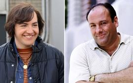 James Gandolfini's Son Michael Dishes Taking On Iconic Tony Soprano Role After His Father's Death