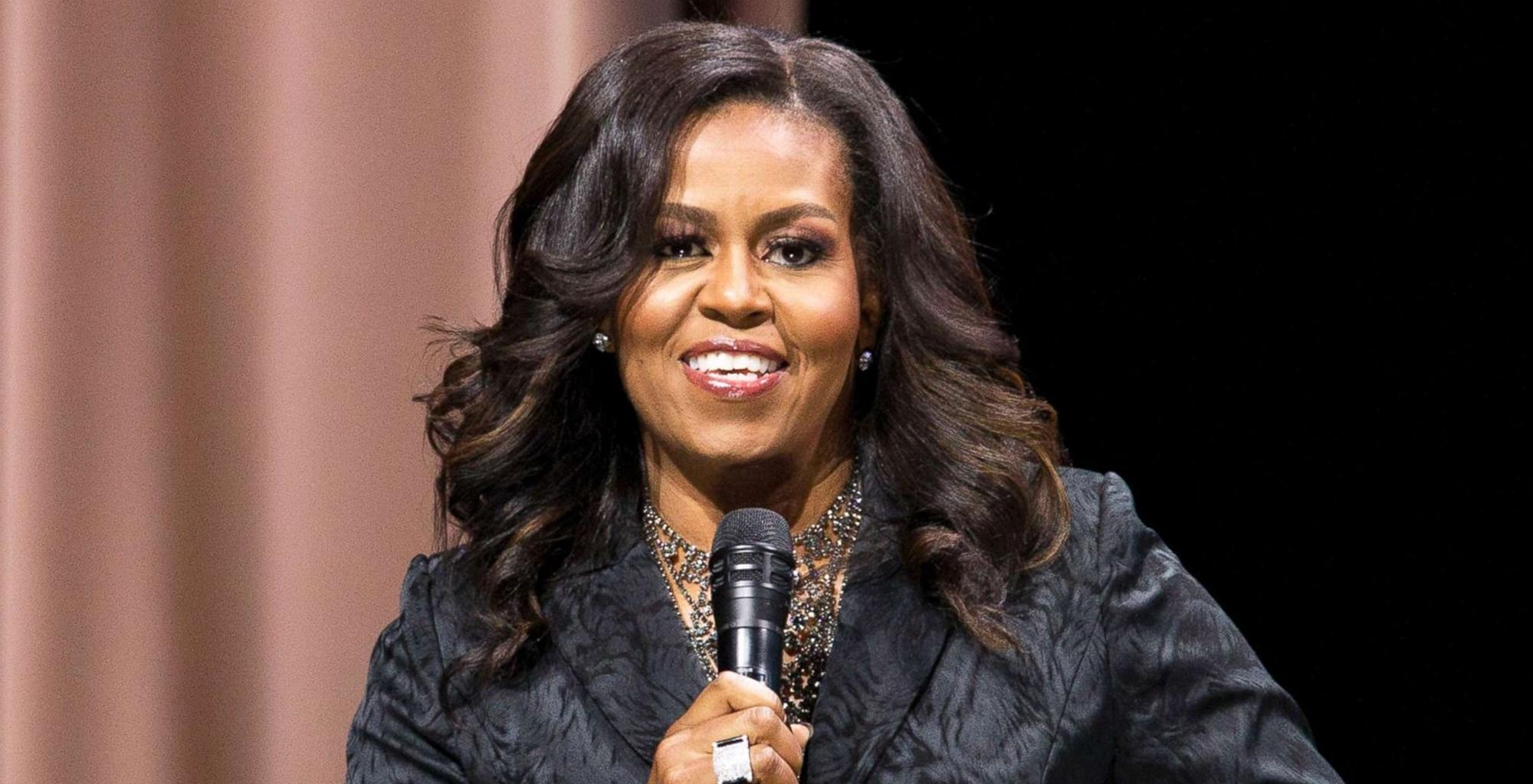 Michelle Obama Is Being Begged By Democrats And Republicans To Run Against Donald Trump, She Responds