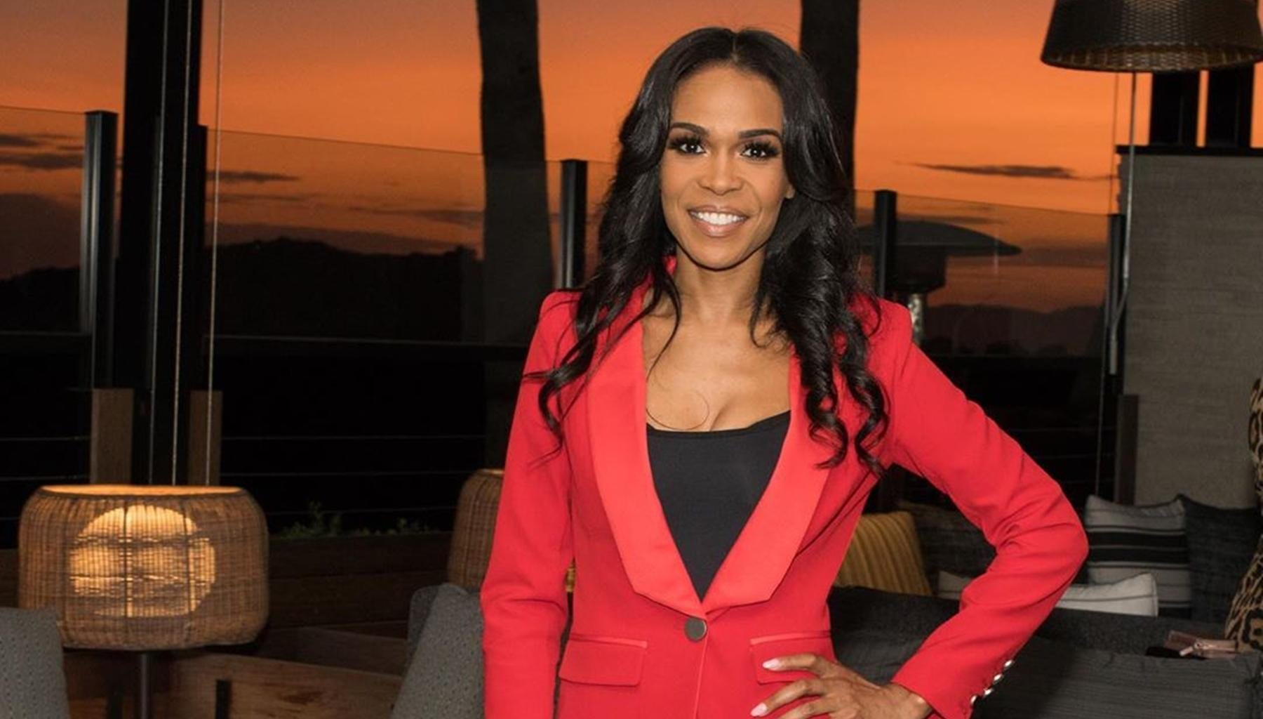 Michelle Williams Gets Emotional At Star-Studded Birthday Party With Kelly Rowland -- Beyonce's 'Sisters' Look Stunning In The Photos