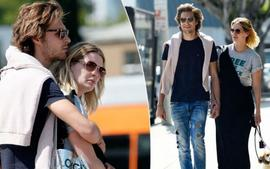 Mischa Barton Splits From Boyfriend James Abercrombie – Here's Why She Called It Quits