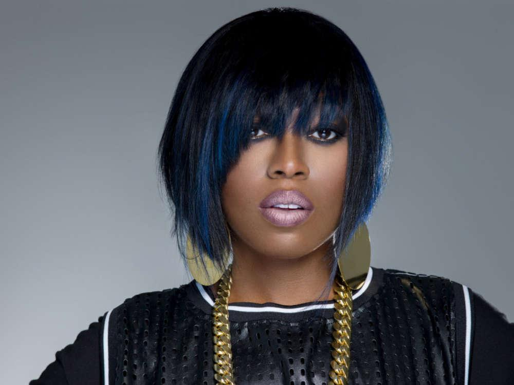 Missy Elliott Takes To Social Media For Help Finding Her Diamond Necklace Lost At The VMAs